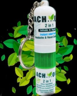 Achoo 2 in 1 Inhaler @ Rs.75