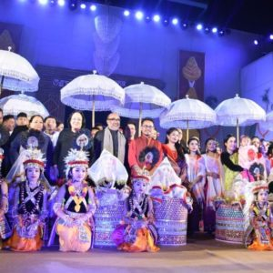Sangai Fest 2019 ends on high notes with moderate turn out