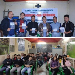 KSO-CCPUR IN 'HSLC FREE COACHING PROJECT' HAWNDAWK