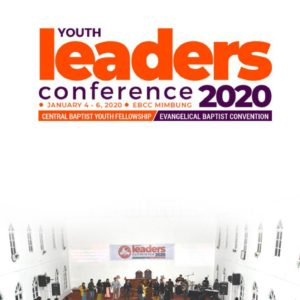 Youth Leaders Conference 2020 Mimbung,Mizoram ah neih in om