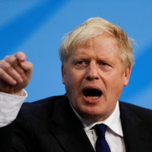 UK PM rejects Scottish call for new independence referendum