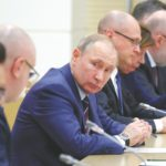 Russian parliament backs Putin's pick for PM after 'January Revolution'