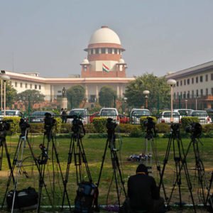 Supreme Court rejects telecom firms' plea for relief on government dues