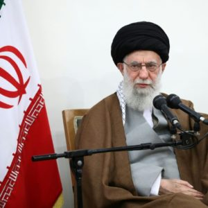 Iran's Khamenei calls for unity after unrest over plane disaster