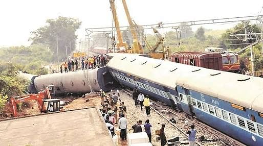 Odisha train accident: Helplines set up in Mumbai, Thane