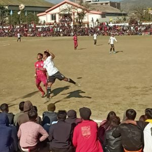 United Khawzim Brothers(UKB) Champions(5-3 on penalties)-Raja Goukhothang Guite Football Memoriam 2020 0 (0)