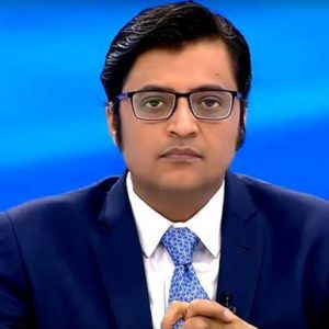 Arnab Goswami resigns from Editors Guild of India on live television