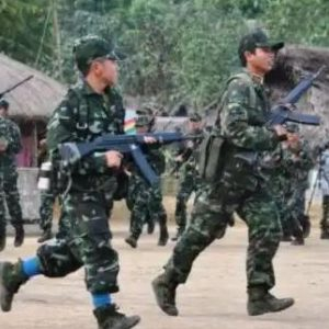 NSCN (R) ask DCCI to Report within 3 days about those demanding tax-Zoulei News