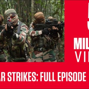Special Operations India: 'Myanmar' English Episode