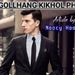 VO, GOLLHANG KIKHOL PHA'IN by Naocy Haokip