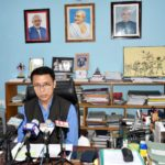 Pvt Schools should not challenge Govt orders: Education Minister