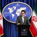 Tehran Dismisses Rumors Surrounding Iran-China Partnership Plan