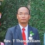 JULY KHA IN, 'NOVEMBER RAIN' CHIH LA AW! by Rev. T Thangzasiam