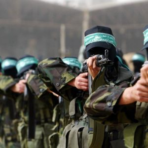 Has Israel infiltrated Hamas's military wing?