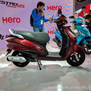 Business: Long-term story of India, 2-wheeler industry remains intact: Hero MotoCorp