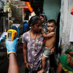India Tallies Third-Highest Coronavirus Cases But Death Rate Low