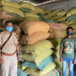 Assam Rifles seize contraband worth Rs 5 cr in Dimapur