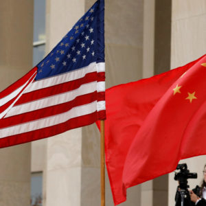 China challenges the U.S. to reduce its nuclear arsenal to same level