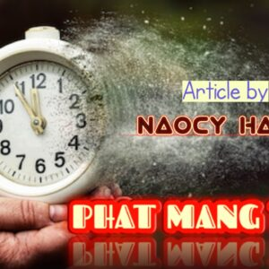 PHAT MANG THEM by Naocy Haokip