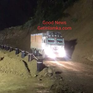 Good News | Manipur life line reopened