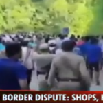 Tension in Assam-Mizoram Border in Locals Clash Several Injured – NEWS