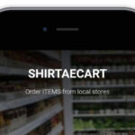 Best Food Delivery Shillong Website & App Shirtaecart