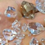 Nagaland's 'Diamond' Dream Collapsed, Sparkling Stones Not Diamonds