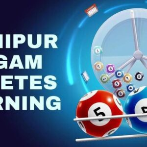 Manipur Singam Tagetes Morning Lottery results out today