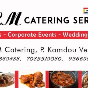 LM CATERING SERVICE CCPUR AREA-Contact : 8974369488 / 7085519080