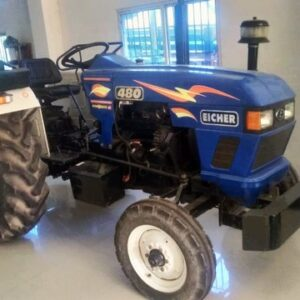 Tractor | Eicher 5660 SUPER DI | MRP Rs.8lakhs & Rs.9lakhs(Green & Blue) Sale at Special Offer