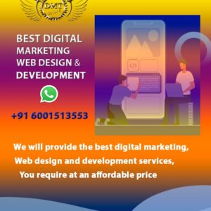 Best Digital Marketing & Web Development Agency In Guwahati, Assam? Dmtprime.in