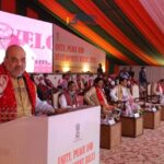 Shah promises to make Assam flood-free within next five years