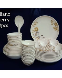 italiano dinner 52pcs set- Rs.3299/-