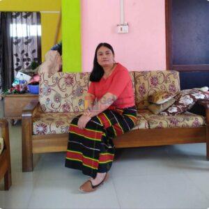 NUMEI MELHOIH HIH NA UT HIA?  📝 Mawi Tombing