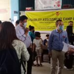 DISABILITY ASSESMENT CAMP FOR UDID