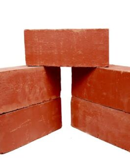 Mechanised Bricks 1st Classs Qty.500 @Rs.8000